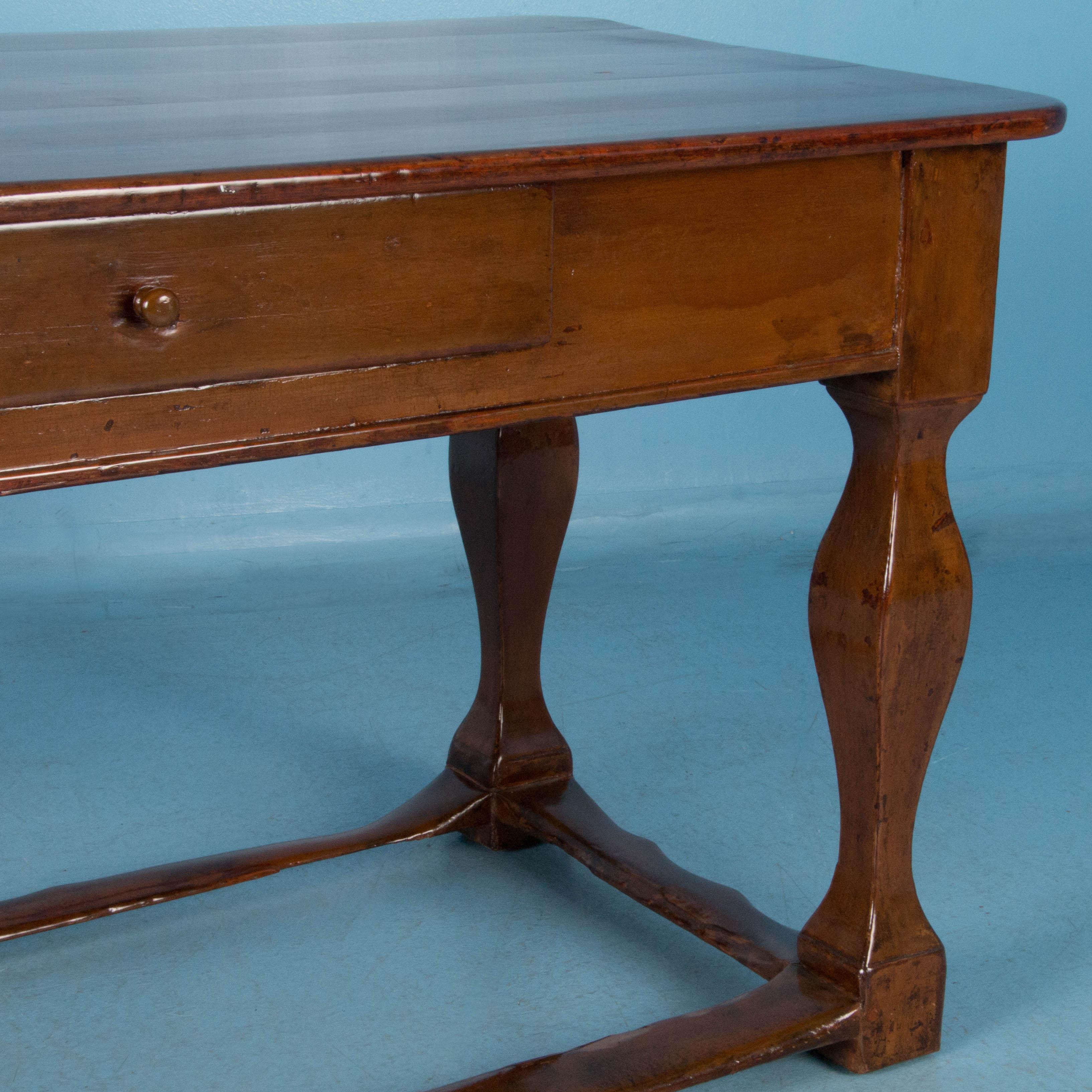 Balustrade Coffee Table Legs Canada: Scandinavian Antiques
