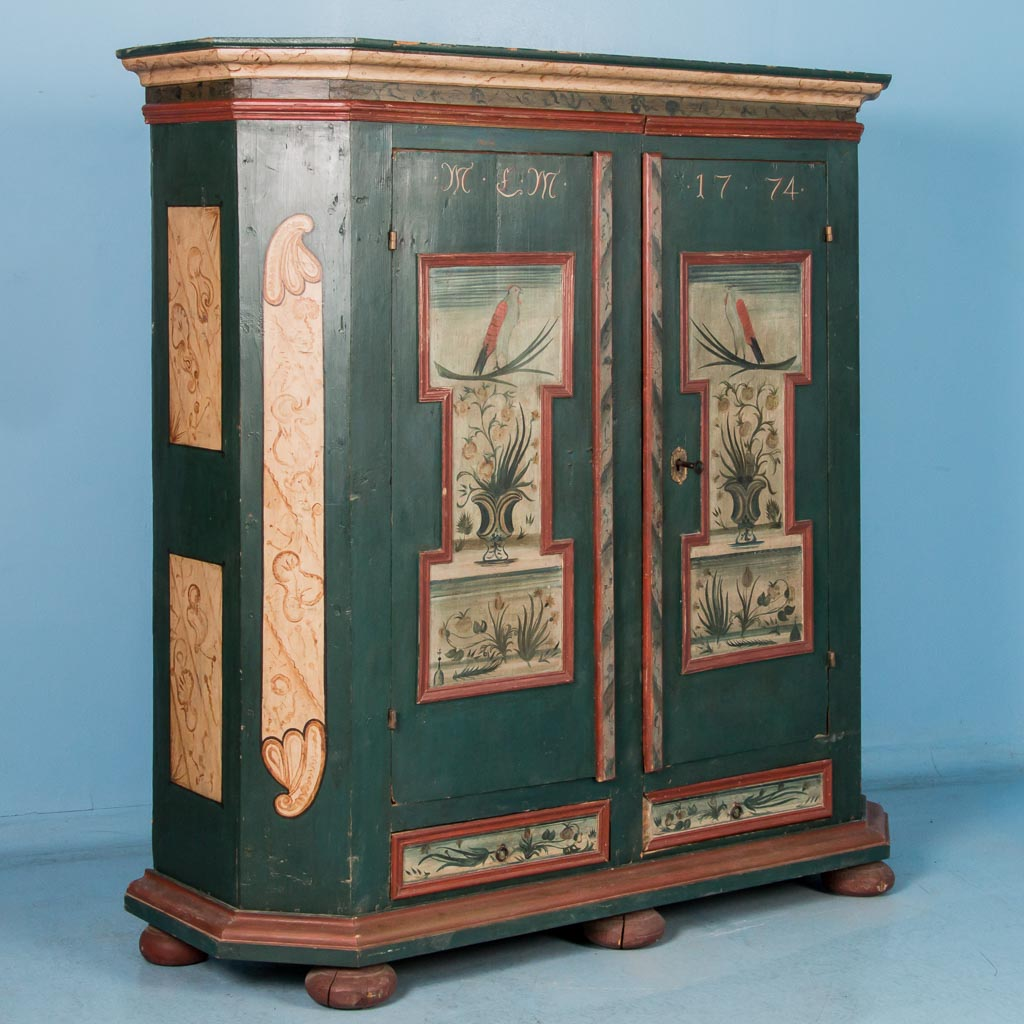 antique furniture armoire. armoires u0026 wardrobes scandinavian antiques antique furniture for sale armoire