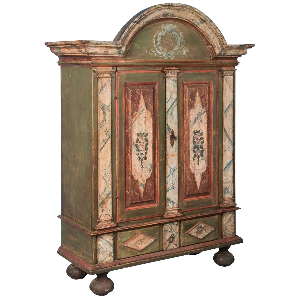 Armoires U0026 Wardrobes | Scandinavian Antiques | Antique Furniture For Sale