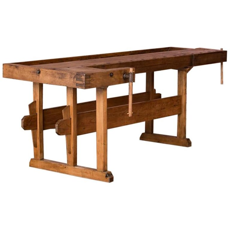 Work Benches Scandinavian Antiques Antique Furniture For Sale