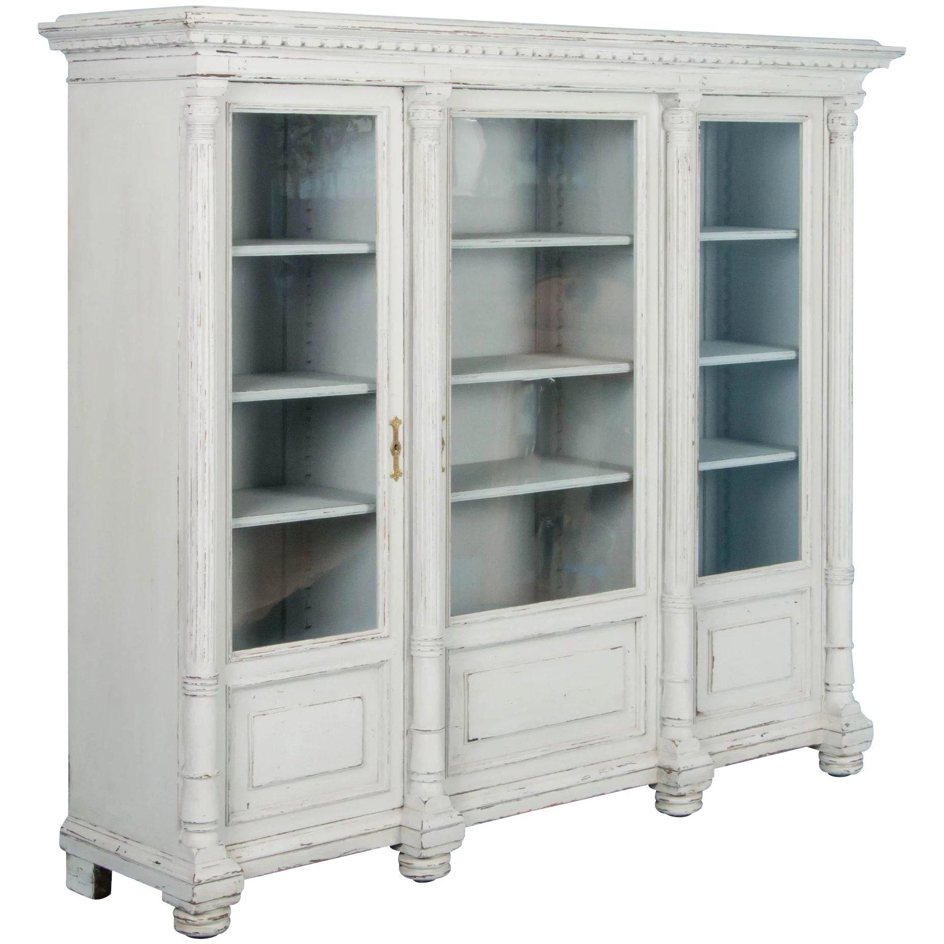 bookcases scandinavian antiques antiques for sale - Antique Looking Bookshelves