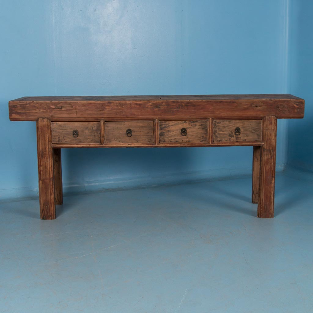 Console tables scandinavian antiques antique 19th century chinese console table geotapseo Gallery
