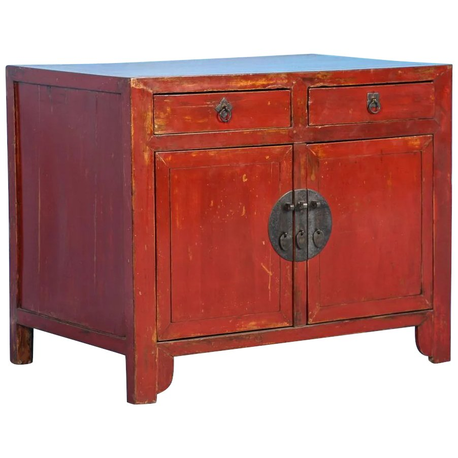 repainting kitchen cabinets sideboards scandinavian antiques antique furniture for 12848