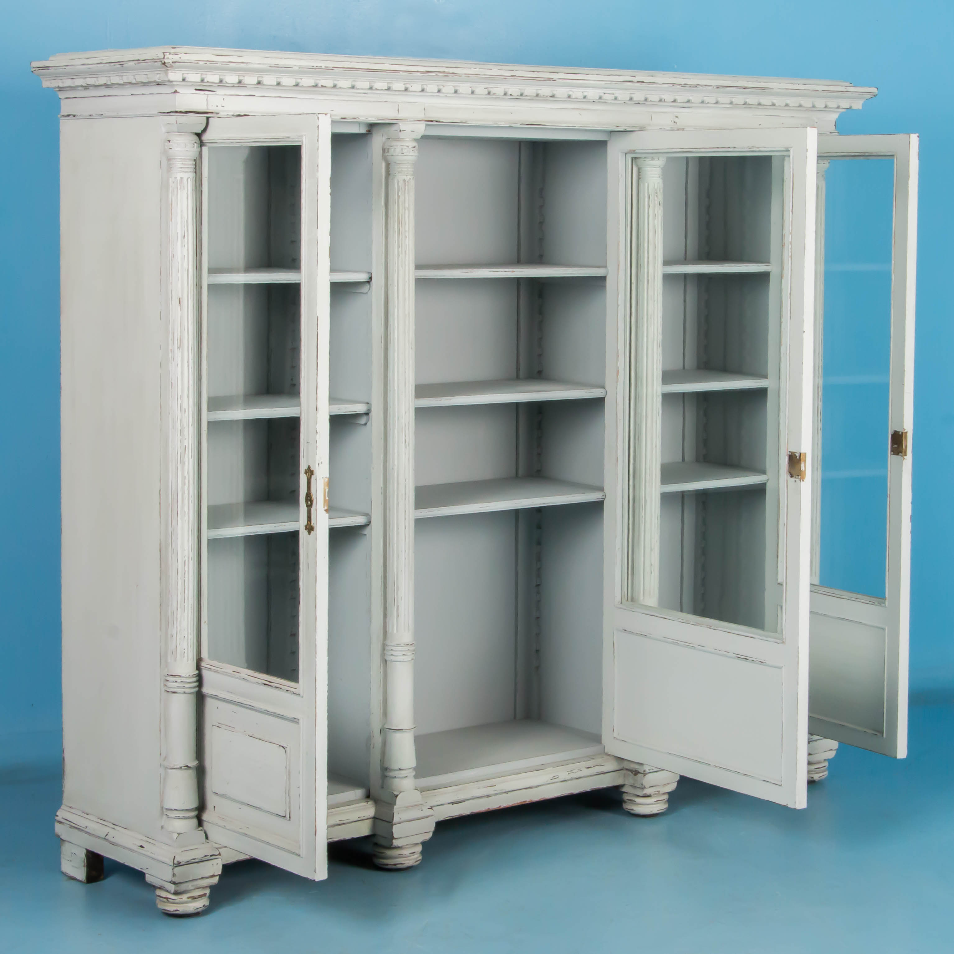 grey kitchens cabinets bookcases scandinavian antiques antiques for 16107