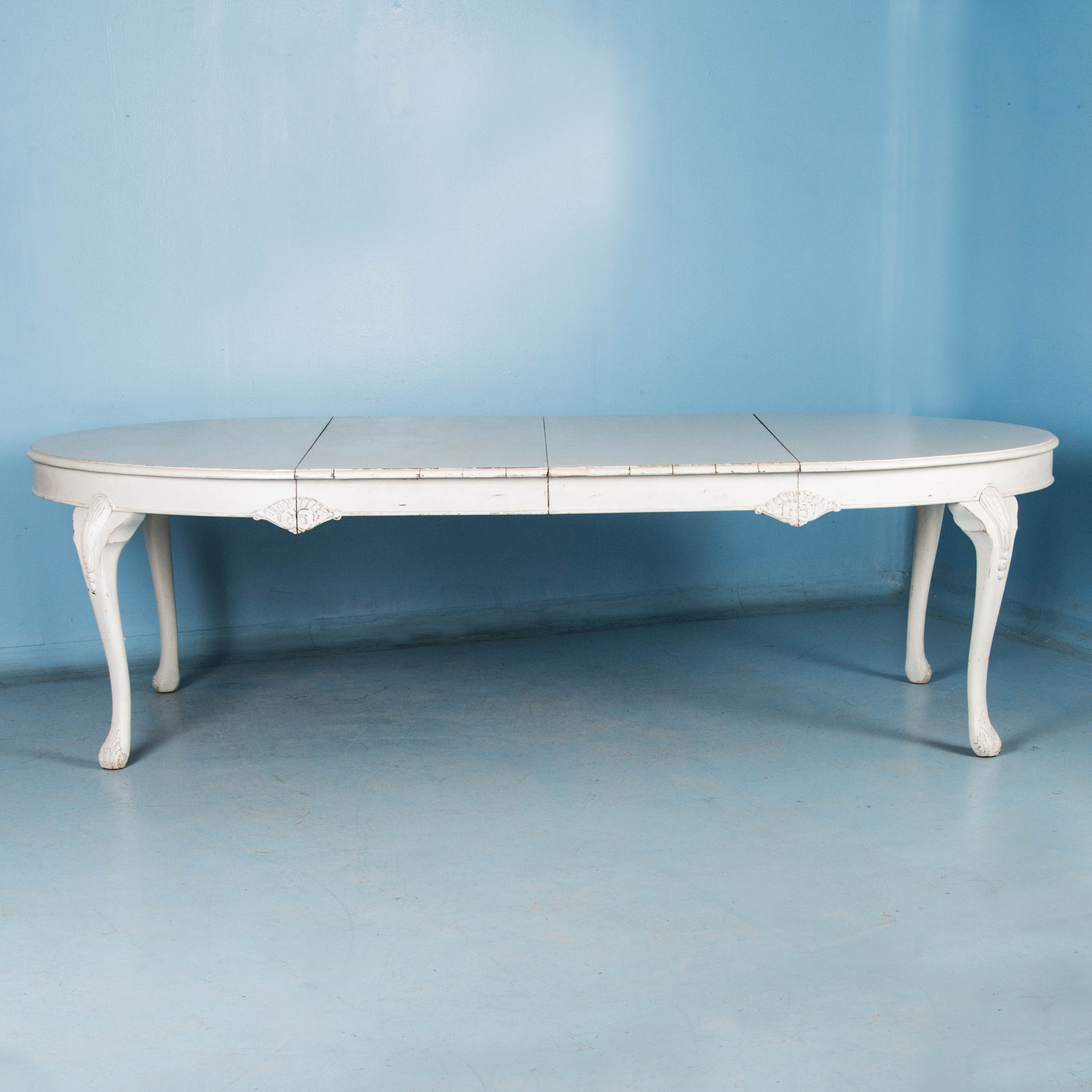 Dining Room Tables | Scandinavian Antiques