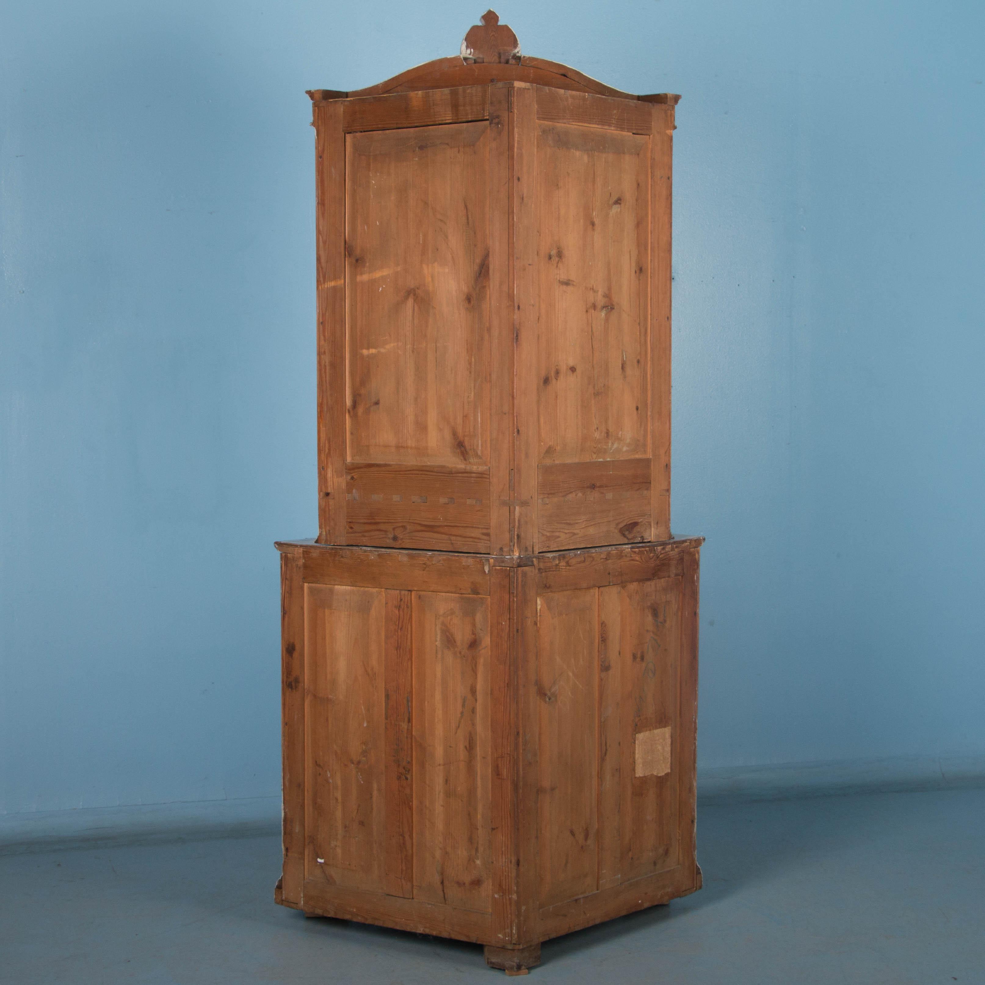Corner Cabinets | Scandinavian Antiques | European Antiques