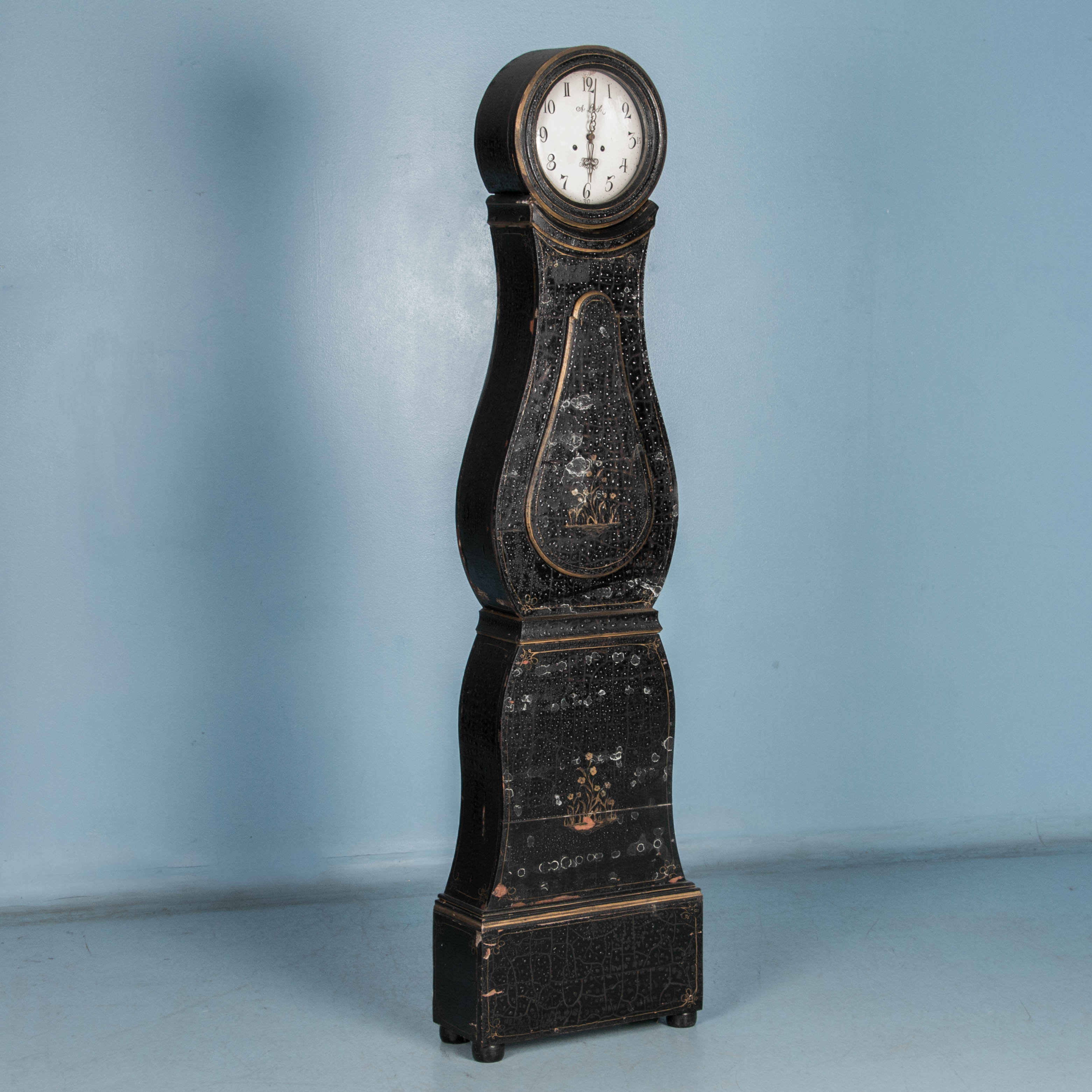 Clocks   Scandinavian Antiques   Antique Dealers
