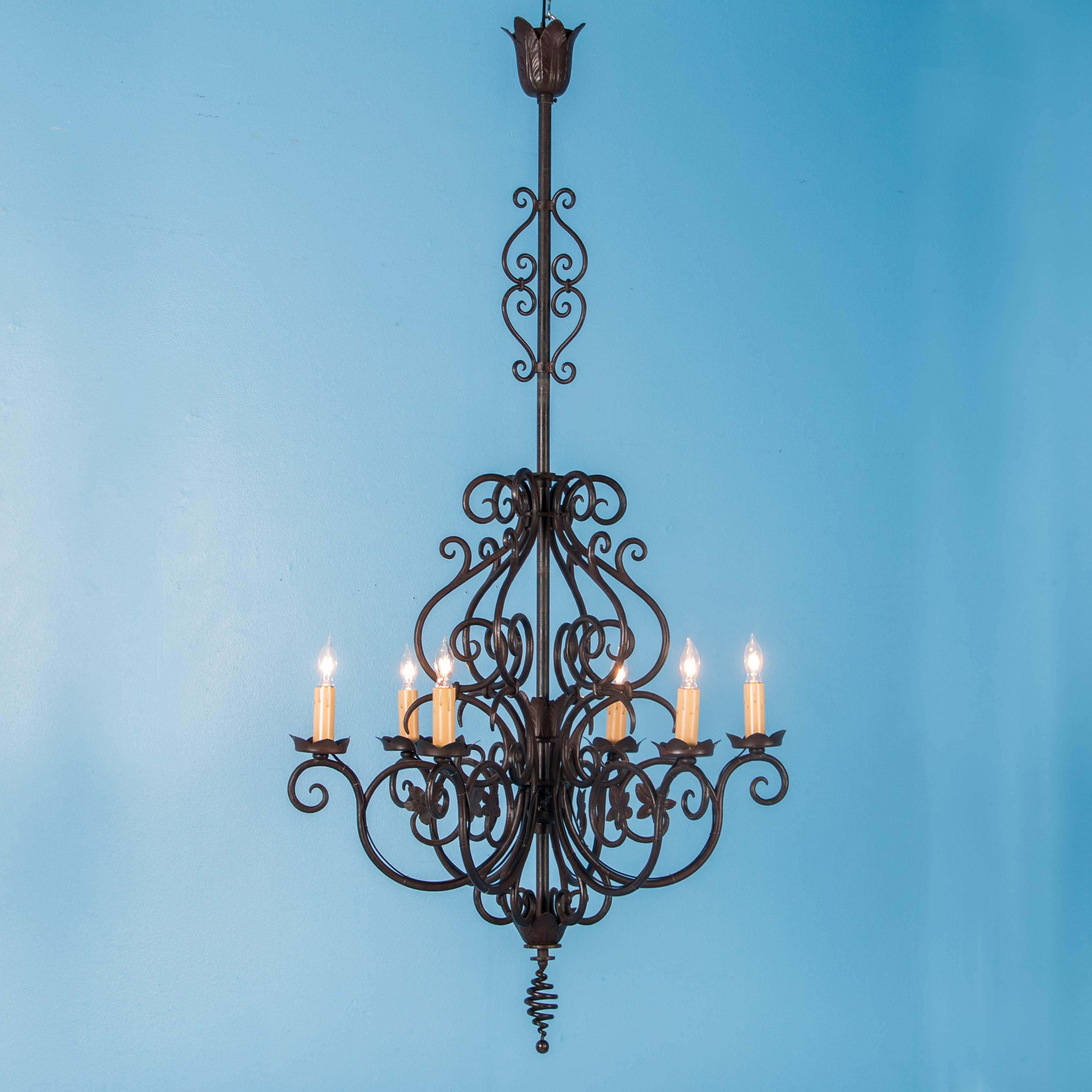 Lighting Scandinavian Antiques