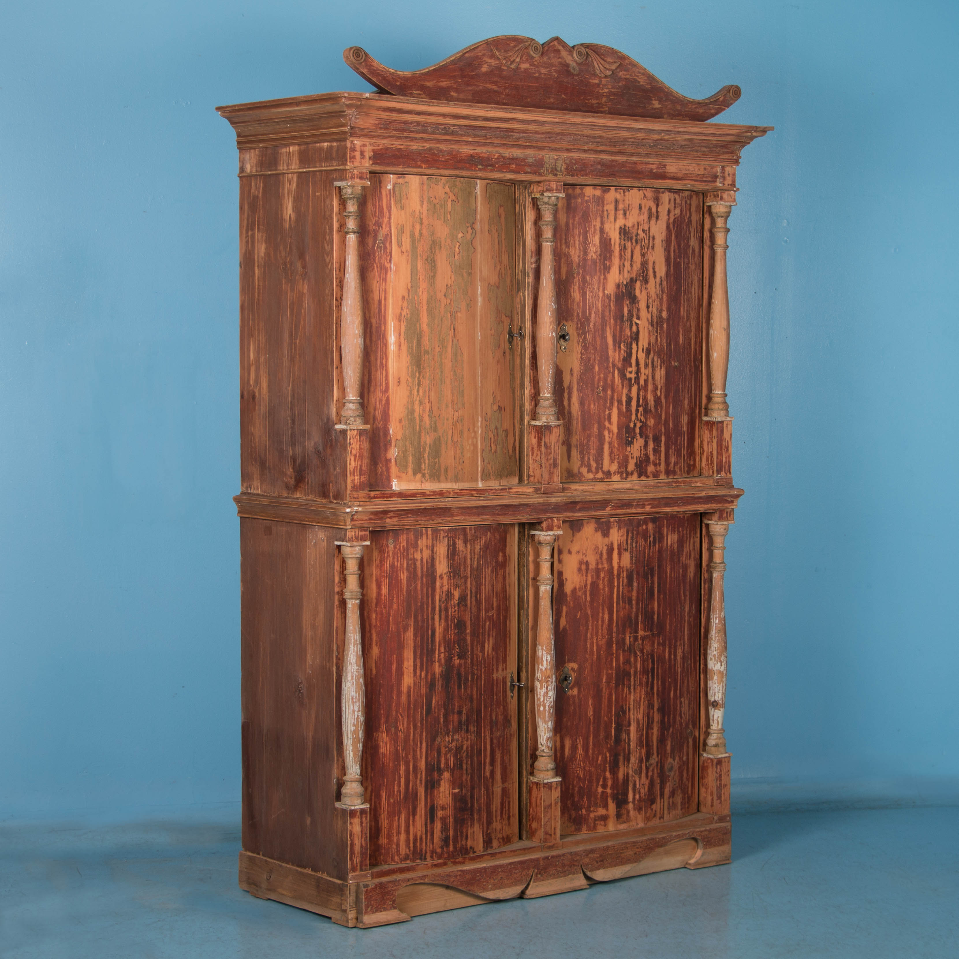 Armoires U0026 Wardrobes | Scandinavian Antiques | Antique Furniture For Sale